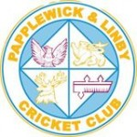 local cricket club papplewick and linby logo
