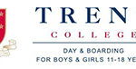 trent college day & boarding school logo