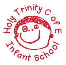 holy trinity cofe infant school logo